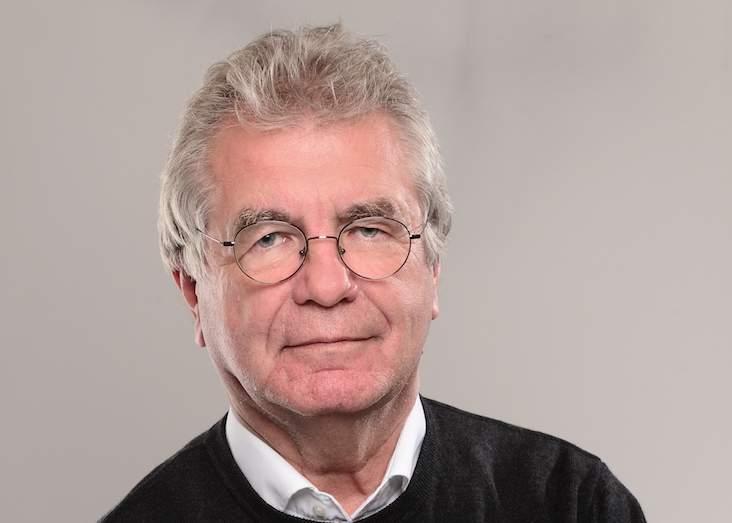 Dieter Fülster